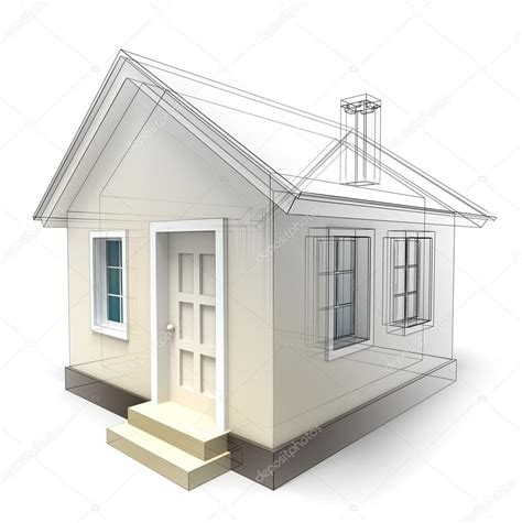 house design sketch stock photo  donscarpo
