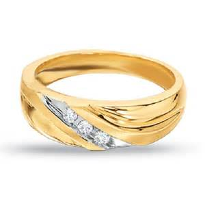 gold mens wedding bands mens gold wedding bands with diamonds e4jewelry
