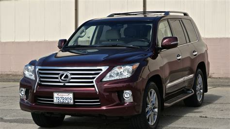 Review Lexus Lx by 2014 Lexus Lx 570 Review The Largest Lexus Seamlessly