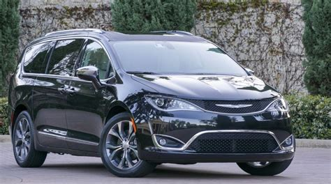 Chrysler Pacifica Mpg by 2019 Chrysler Pacifica Hybrid Mpg Release Date Changes