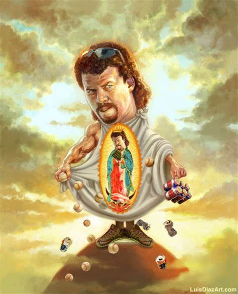 tribute  kenny powers  eastbound