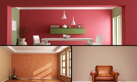 Brown Dining Room Walls, Warm Colors For Bedroom Walls