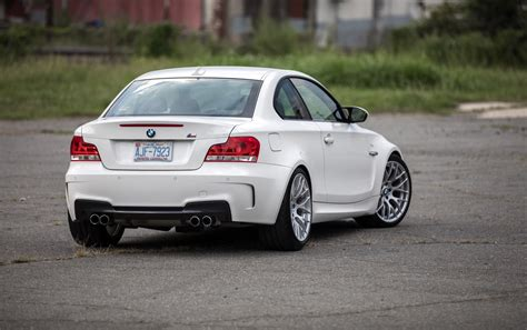 Low Mileage, Us-spec Bmw 1m Goes On Sale