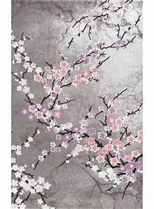 tapis de salon fleurala rose tapis design With tapis chambre bébé avec livraison fleurs paris 8