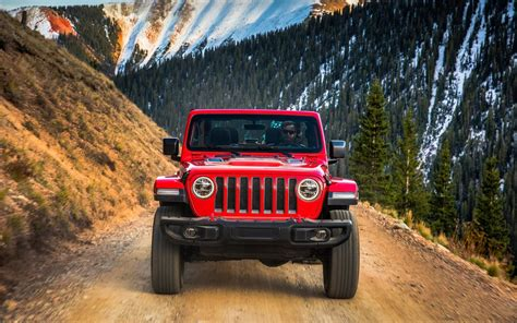 2019 Jeep Wrangler La Auto Show by 2019 Jeep Wrangler Scrambler Up Headed For L A Auto
