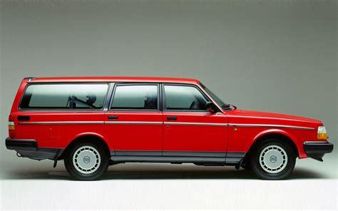volvo  ponadczasowa limuzyna ze skandynawii