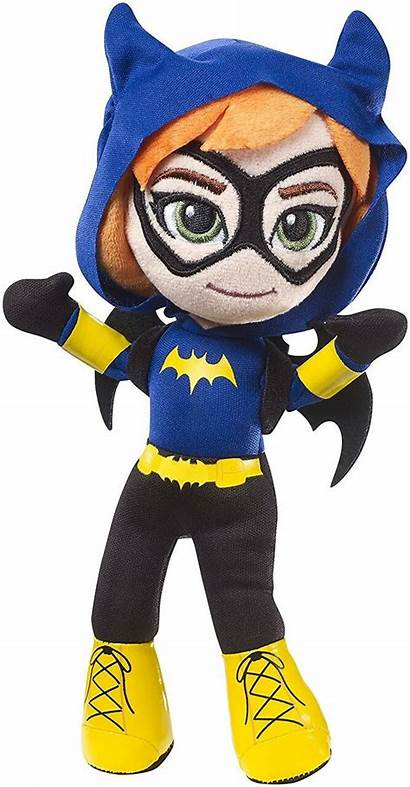 Batgirl Dc Hero Super Plush Bat Mini
