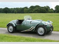 Frazer Nash Le Mans Review Classic Cars For Sale UK