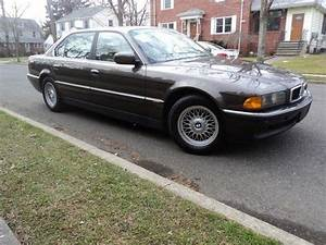 Sell Used 1996 Bmw 740il Runs And Looks Great L  K     In Paterson  New Jersey  United States