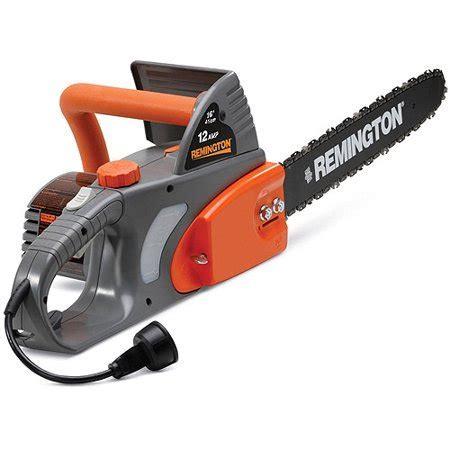 "Remington 16"" Electric Chainsaw   Walmart.com"