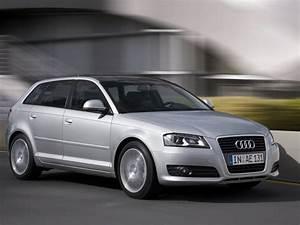 Audi A3 5 Portes : audi a3 2e generation sportback essais fiabilit avis photos vid os ~ Gottalentnigeria.com Avis de Voitures
