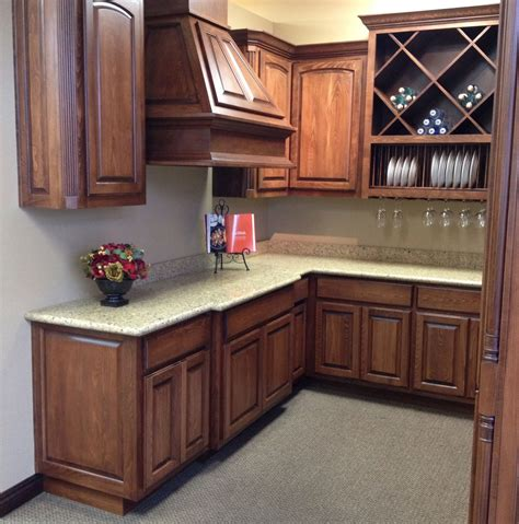 What Is Kitchen Cabinet by Cabinet Bump Up Or Out Burrows Cabinets Central