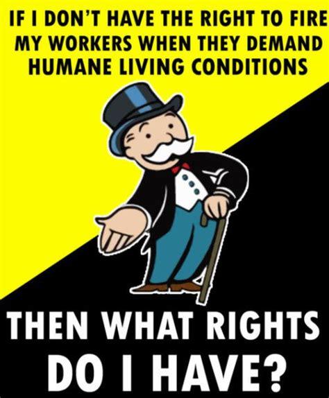 Anarcho Capitalism Memes - anarcho capitalism know your meme