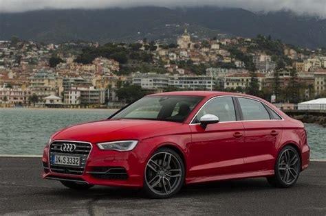 Audi St Quattro S Tronic Review