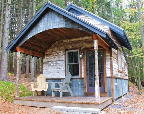Small Homes : Hobbitat Spaces-tiny House Blog