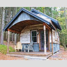 Hobbitat Spaces  Tiny House Blog