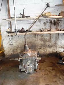 4 Spd - Replacement Engine Parts