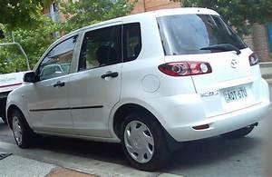 Mazda 2 Dy : file 2004 2005 mazda 2 dy neo hatchback ~ Kayakingforconservation.com Haus und Dekorationen