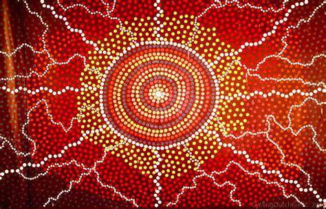 Adventures In Aboriginal Dreamtime