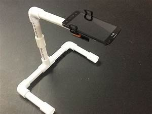 phone scanner stand With document scanning stand