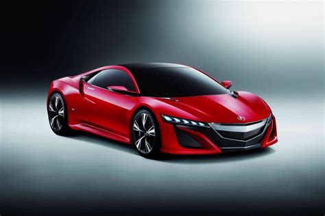 2012 acura nsx concept picture 451594 car review top