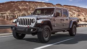 You Can Lease A 2020 Jeep Gladiator Sport Manual For  143