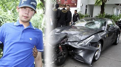 Thailand's Red Bull Heir Indicted on Reckless Driving and ...