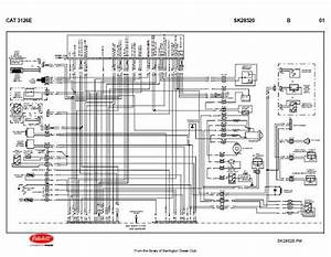 Diagram  3408 Cat Engine Diagram For Wiring Full Version