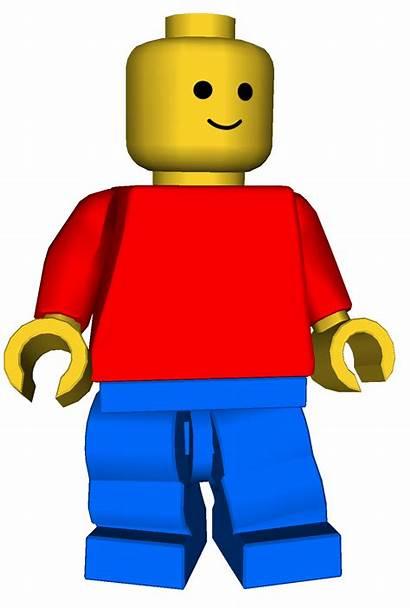 Lego Transparent Minifigure Clipart Clip Webstockreview