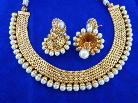 Indian Fashion Jewelry Bollywood Necklace Earring Ethnic Gold Traditional Set Antique Show Springfield Illinois Masonic Rings Uk Tallboy Chest Of Drawers Baldwin Upright Piano Value Fairgrounds Il Square Grand French Oak Dining Tables Turkish Prayer Rugs