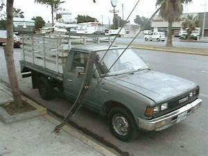 Camioneta Nissan Estaquitas 2005