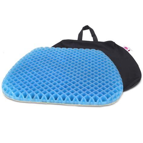 Gel Cusions - the general gel seat and wheelchair cushion