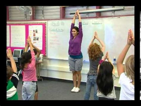 k d1a kindergarten lesson 1 warm up 708 | hqdefault