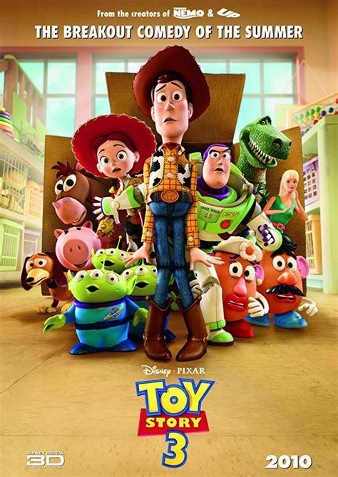 ScreenVue - Toy Story 3