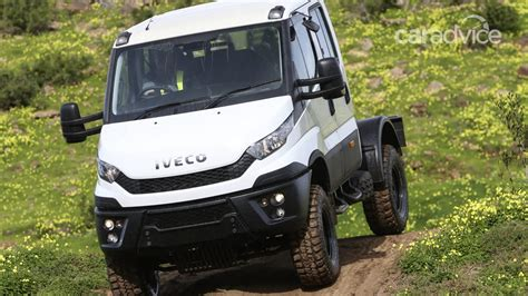 Vancouver island off road is a place for off road & 4x4 enthusiasts to share stories and plan adventures. 2016 Iveco Daily 4x4 Off-Road review - photos   CarAdvice