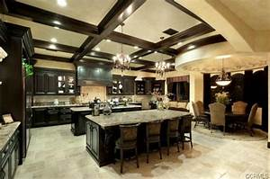Tuscan Style Mansion In Chino Hills, CA Homes of the Rich