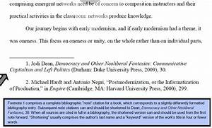 Footnote Essay Nigeria Research Paper Footnote To Youth Essay Uk
