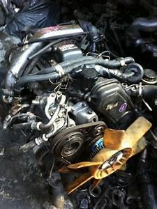 Toyota 1kz-te Engine Factory Workshop And Repair Manual Download
