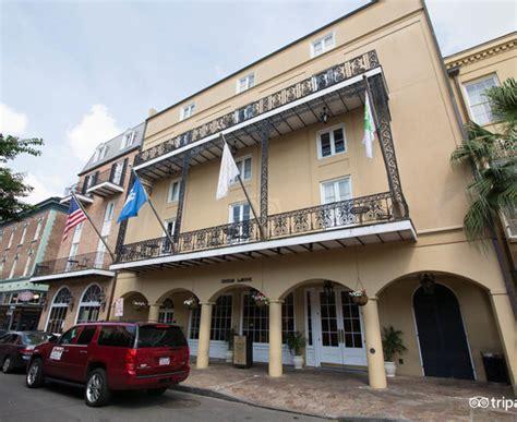 holiday inn french quarter chateau lemoyne in new orleans