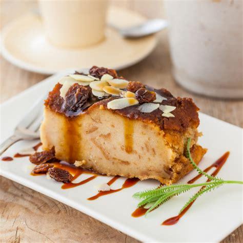 recette pudding facile aux raisins rapide