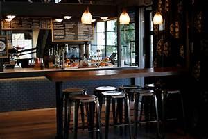 The, Henry, Coffee, Bar, Xv