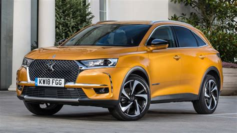 DS Automobiles to electrify all its cars from 2025 onwards ...