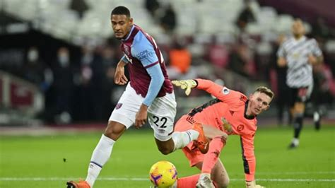 West Ham 1-3 Manchester United: Player Ratings as Bruno ...