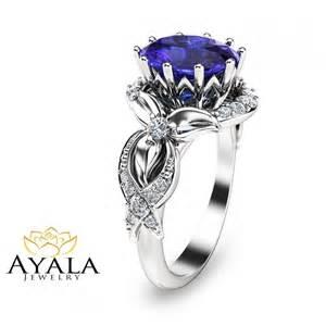 tanzanite engagement rings tanzanite ring white gold tanzanite engagement ring 3 carat oval cut tnazanite 2428675