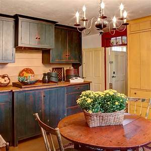 8, How, To, Make, Your, Kitchen, Cabinets, Look, Distressed