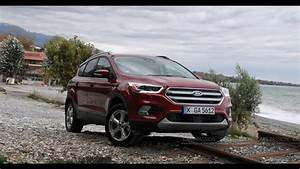 Nouveau Ford Kuga 2017 : nouveau ford kuga 2017 roadtrip en gr ce youtube ~ Nature-et-papiers.com Idées de Décoration