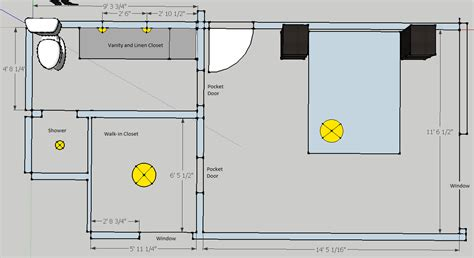 Master Bedroom Bath Closet Layout by Interior Design For Home Ideas Master Bedroom Plans With