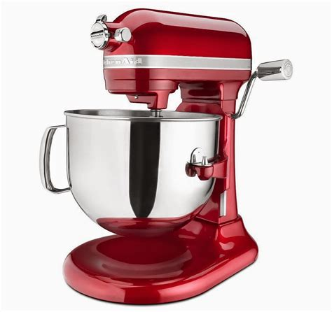 stand mixer kitchenaid mixers qt line pro candy cooking baking much finishes quality