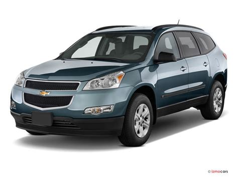 chevrolet traverse prices reviews listings