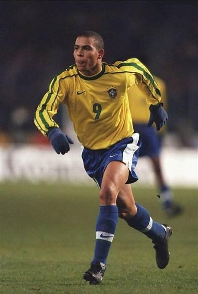 Ronaldo Fenomeno Soccer Football Brazil Wallpapers El